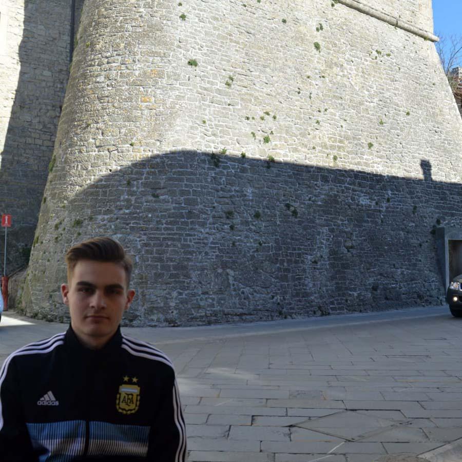 Λάρισα: Ο μαθητής του ΕΠΑΛ Ελασσόνας που σάρωσε στις πανελλαδικές με 19.805 μόρια μιλά στο onlarissa.gr