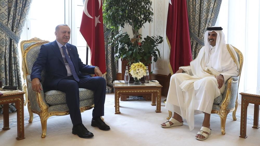 Η διείσδυση των Μουσουλμάνων στα Βαλκάνια – Οι υπόγειες διεργασίες Τουρκίας – Κατάρ